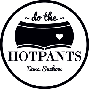 do the hotpants logo