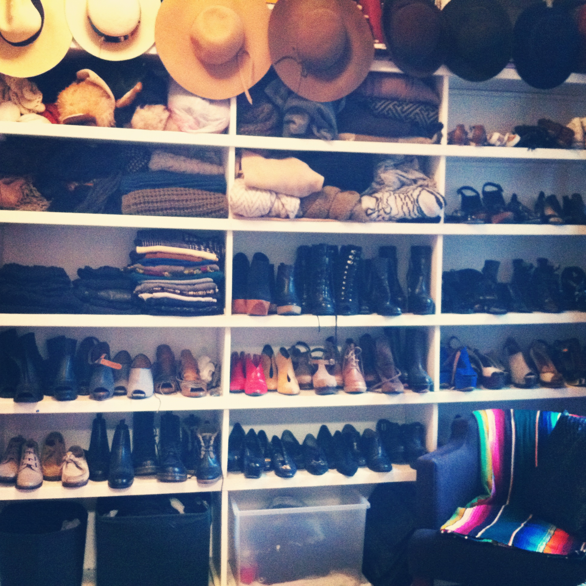 Blind-Stab-Dana-Suchow-Closet-Brooklyn-Shoes-Hats-Instagram