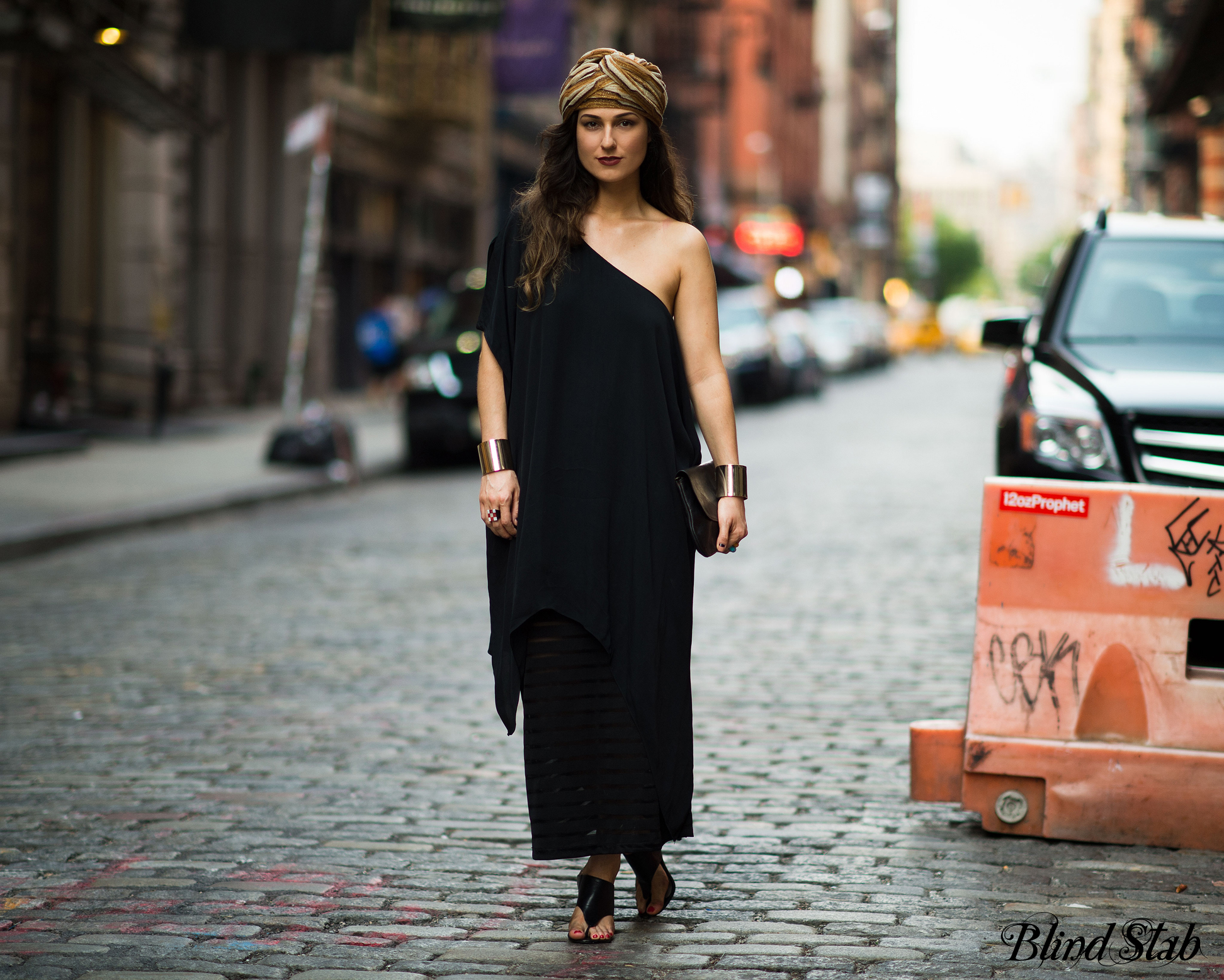 Gold-Hair-Streetstyle-NYC-Curvy