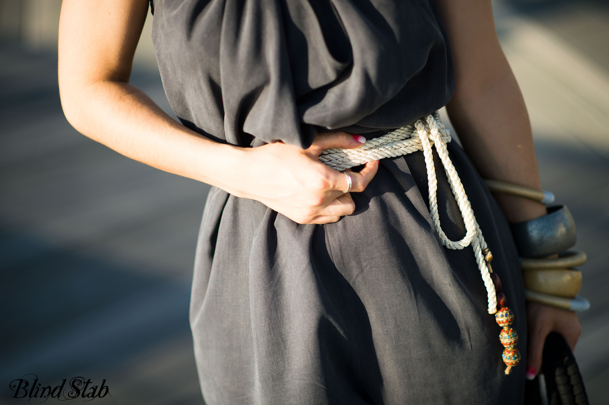 Wood-Wood-Jumpsuit-Blogger-DIY-Belt