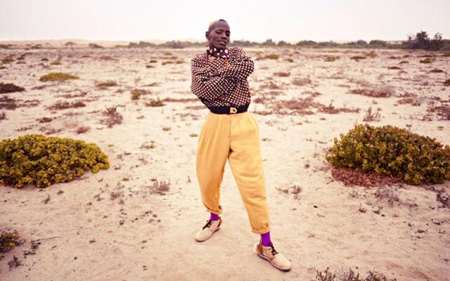 African-Man-Photography-Zulu-Style