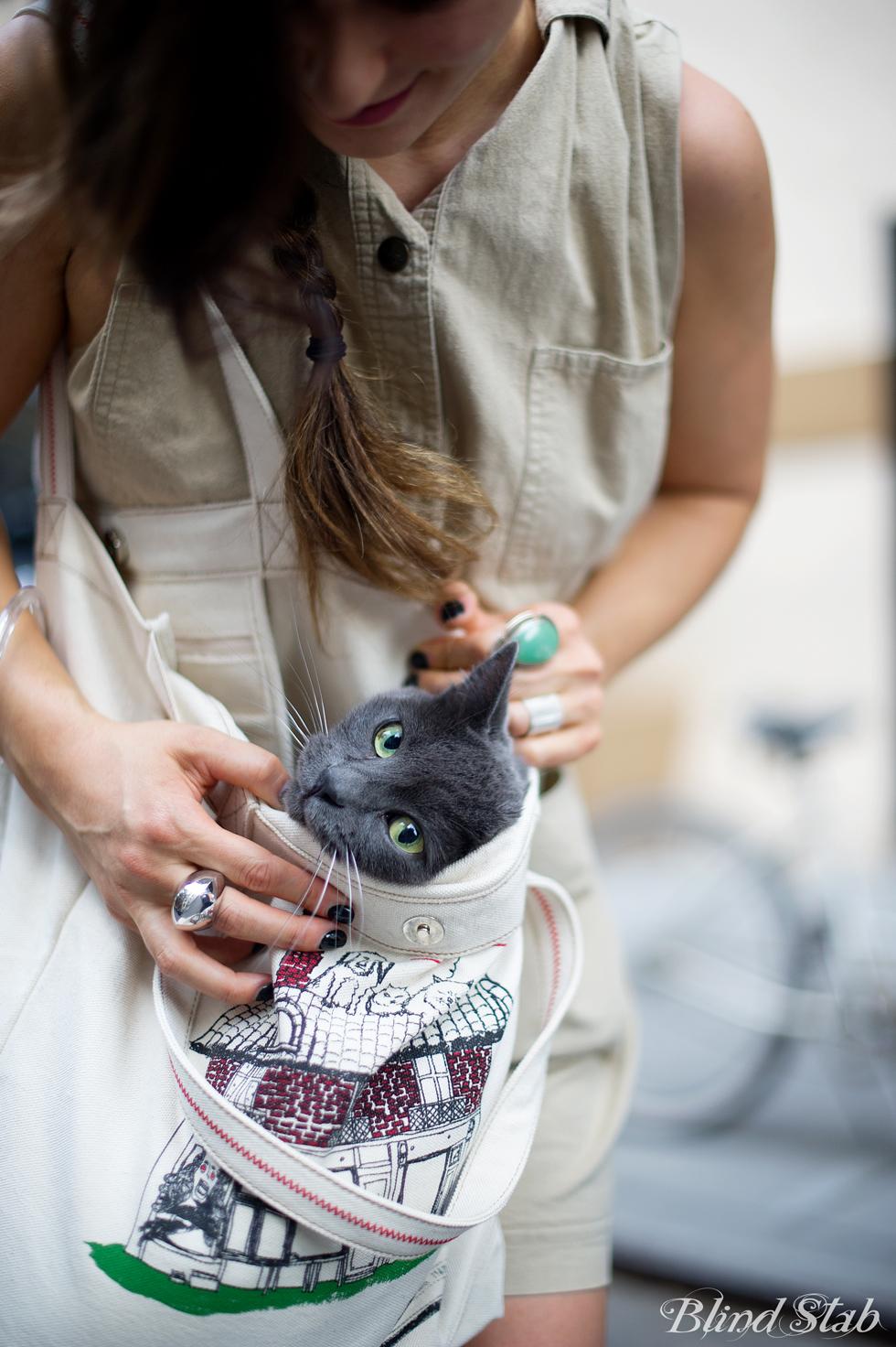 Blogger-Cat-Face-Tote-Purse