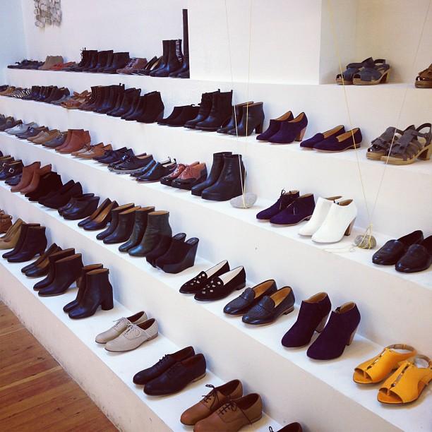 Instagram-Shoes-Closet-DIY-Blogger