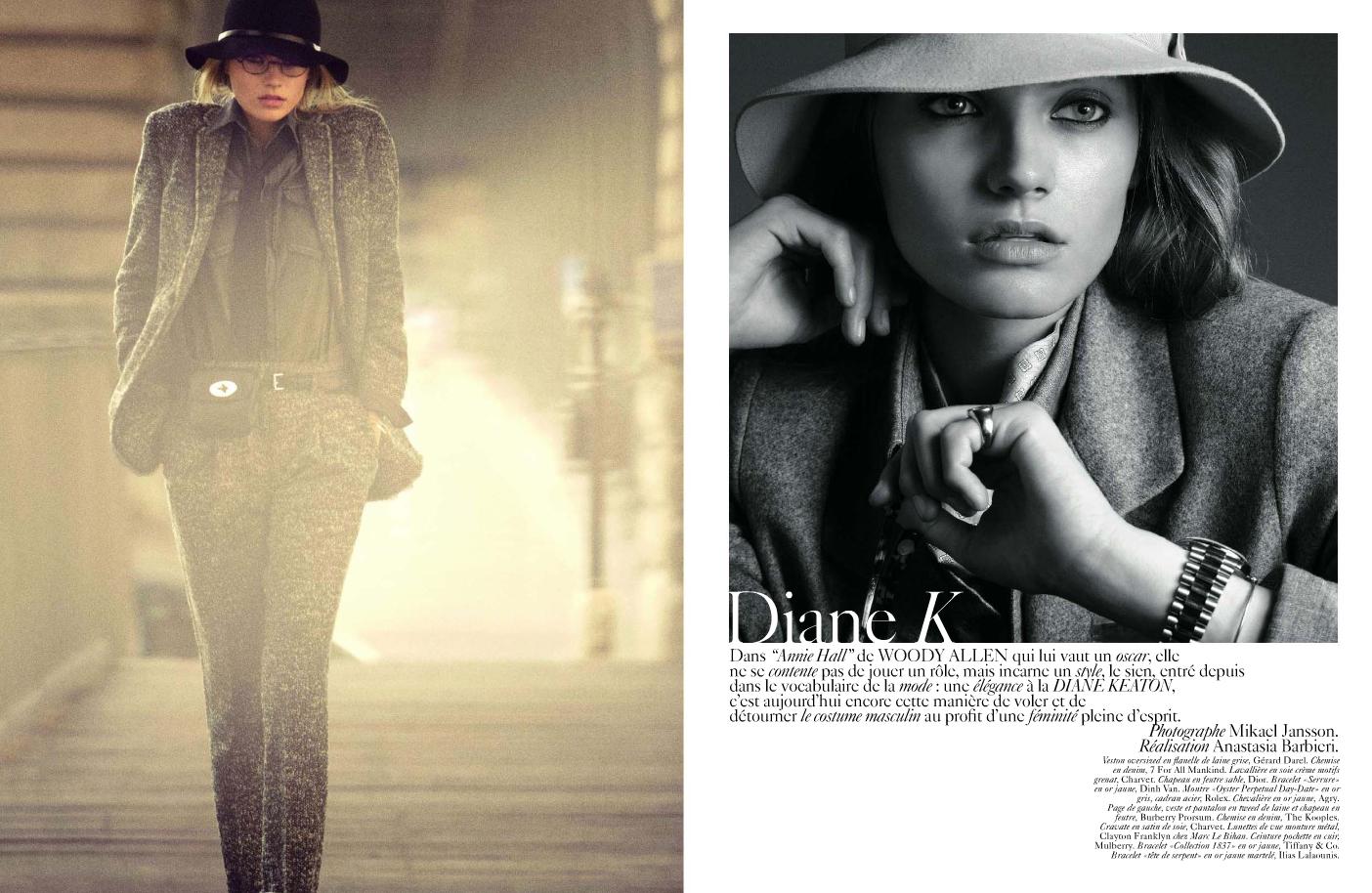 Dana-Suchow-Magazine-Spread-Annie-Hall