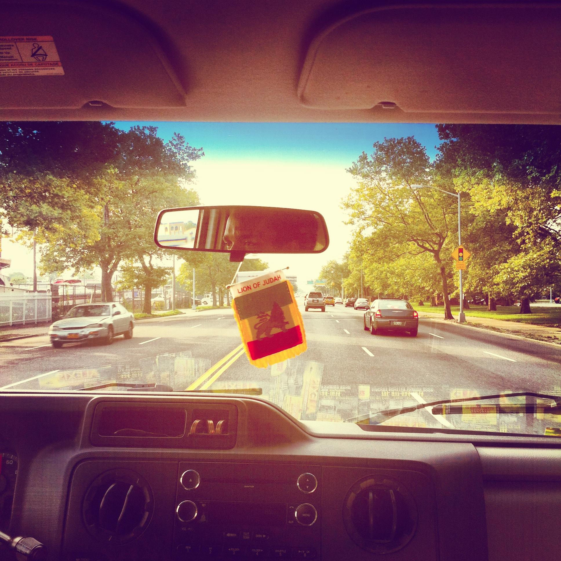 Instagram-Inside-Car-Jamaica-Reggae