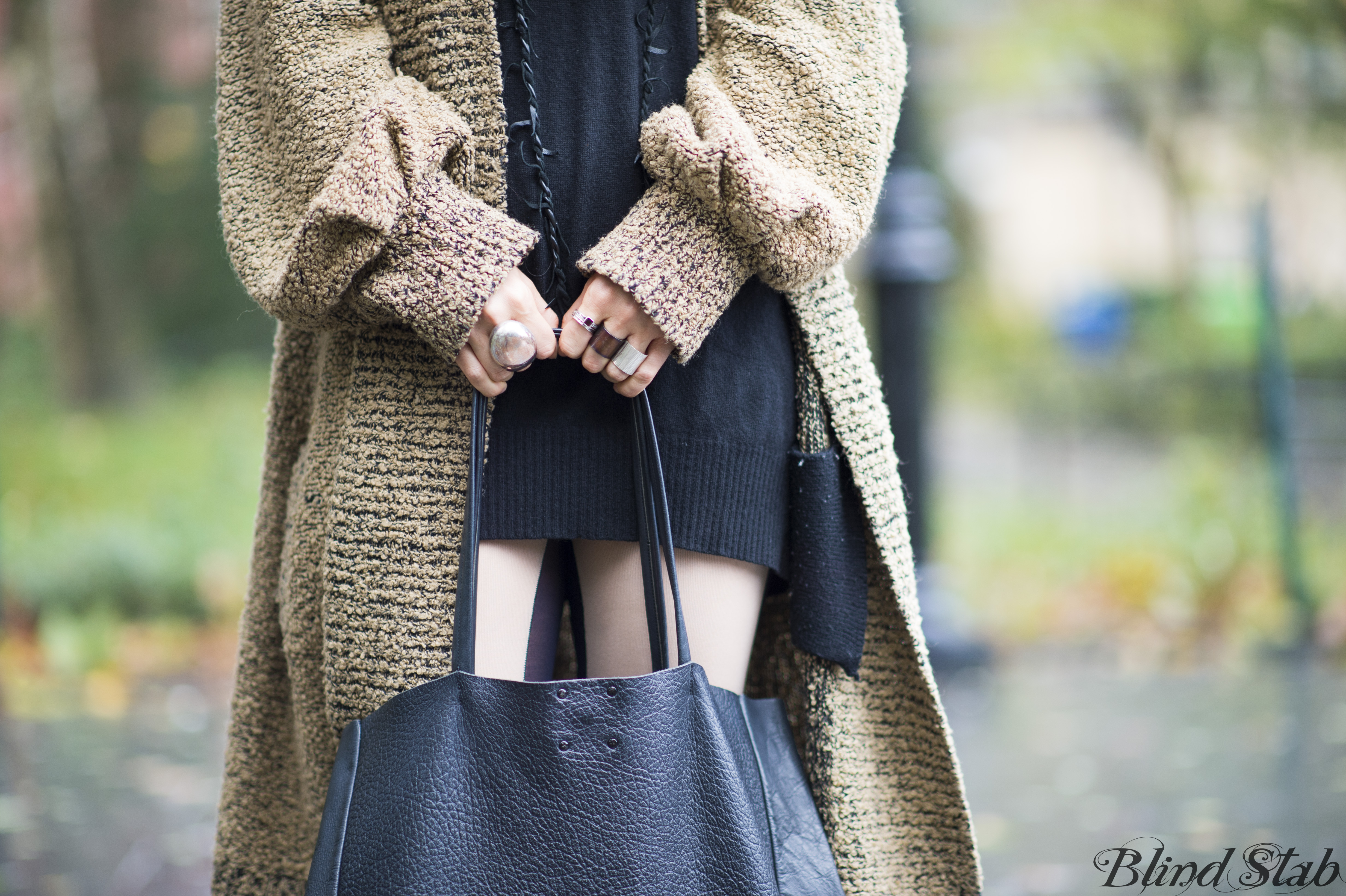 Chanel-Two-Toned-Tights-Turban