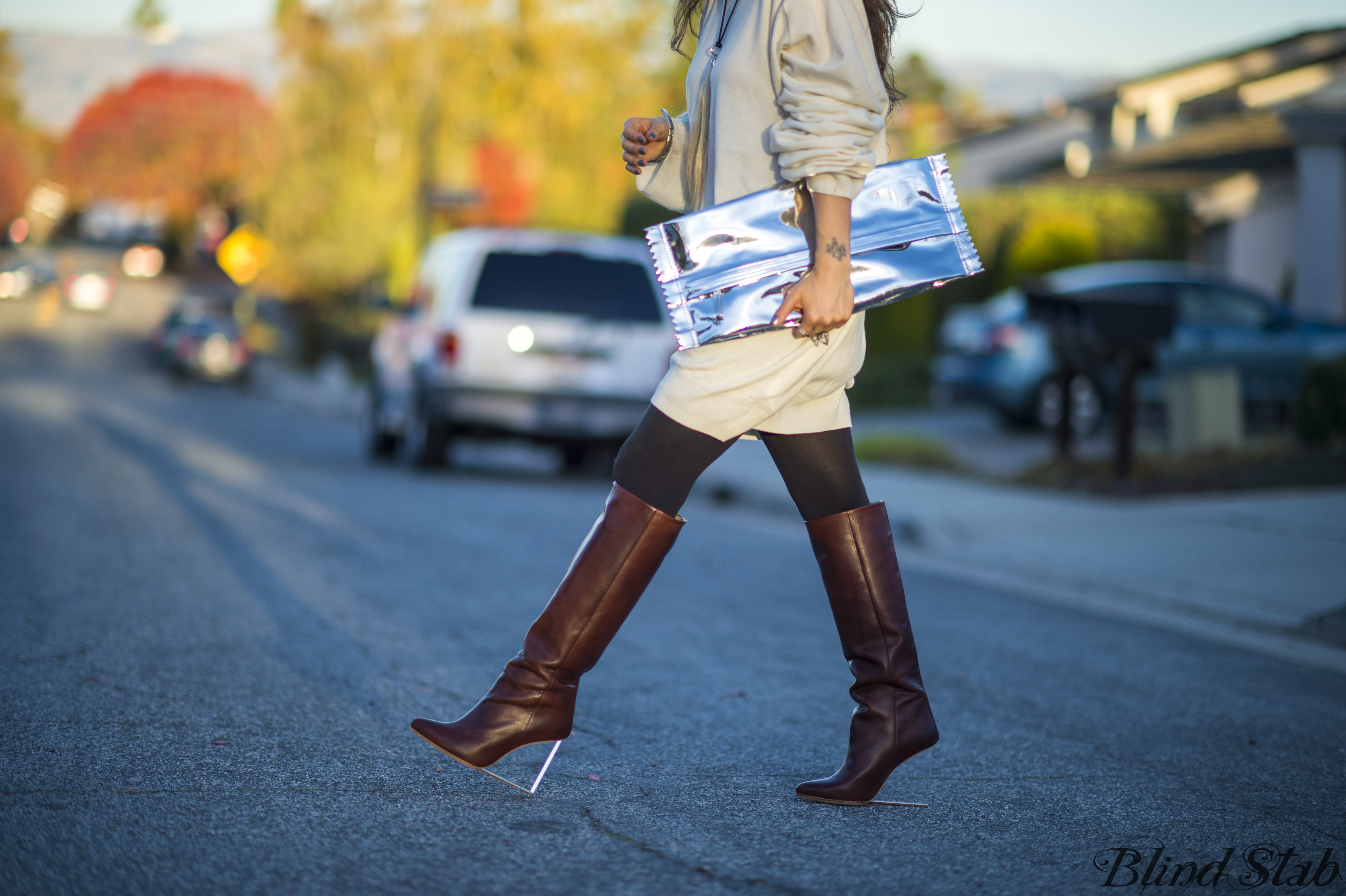 Maison-Martin-H&M-Clear-Shoes