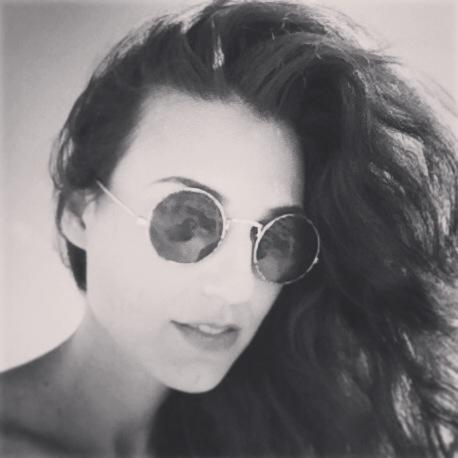 Blind Stab Beach Hair Dana Suchow Miami Instagram