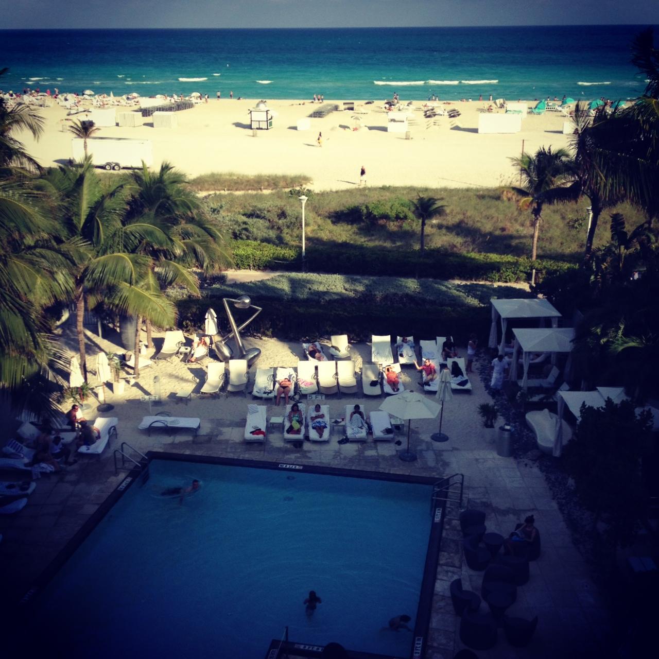 Blind Stab South Beach Miami Florida Instagram 19