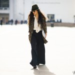 NYFW – NEW YORK FEDORA WEEK