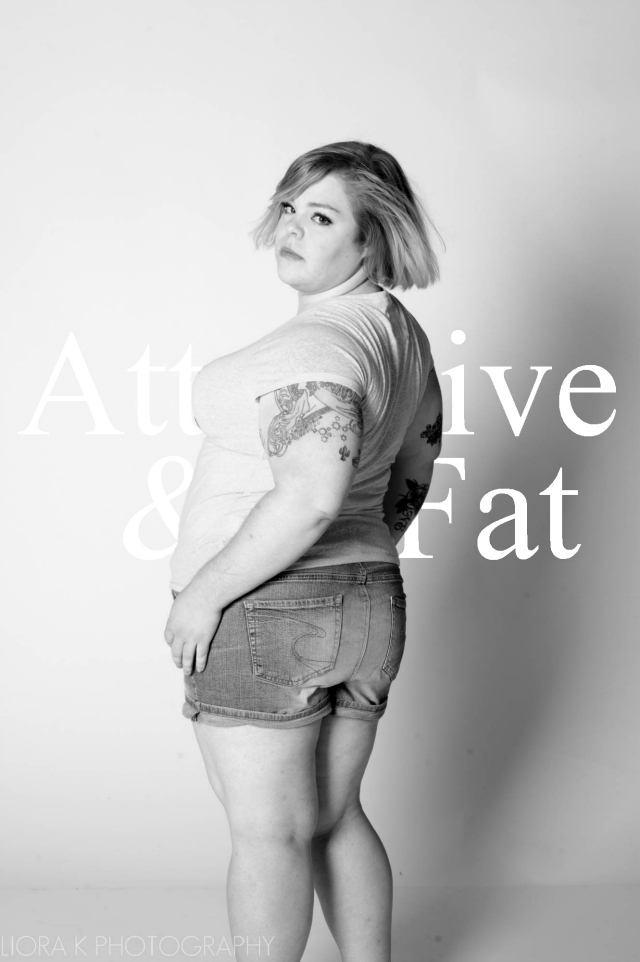 Abercrombie and Fitch Fat Beautiful Attractive Woman 12