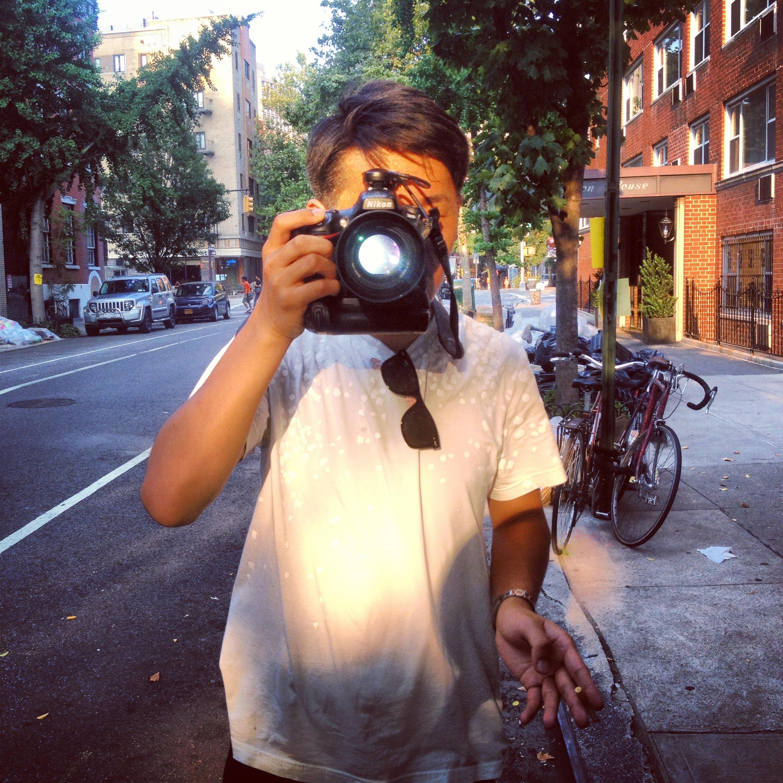 Do The Hotpants Shimpei Mito Mitograph Streetstyle Photographer