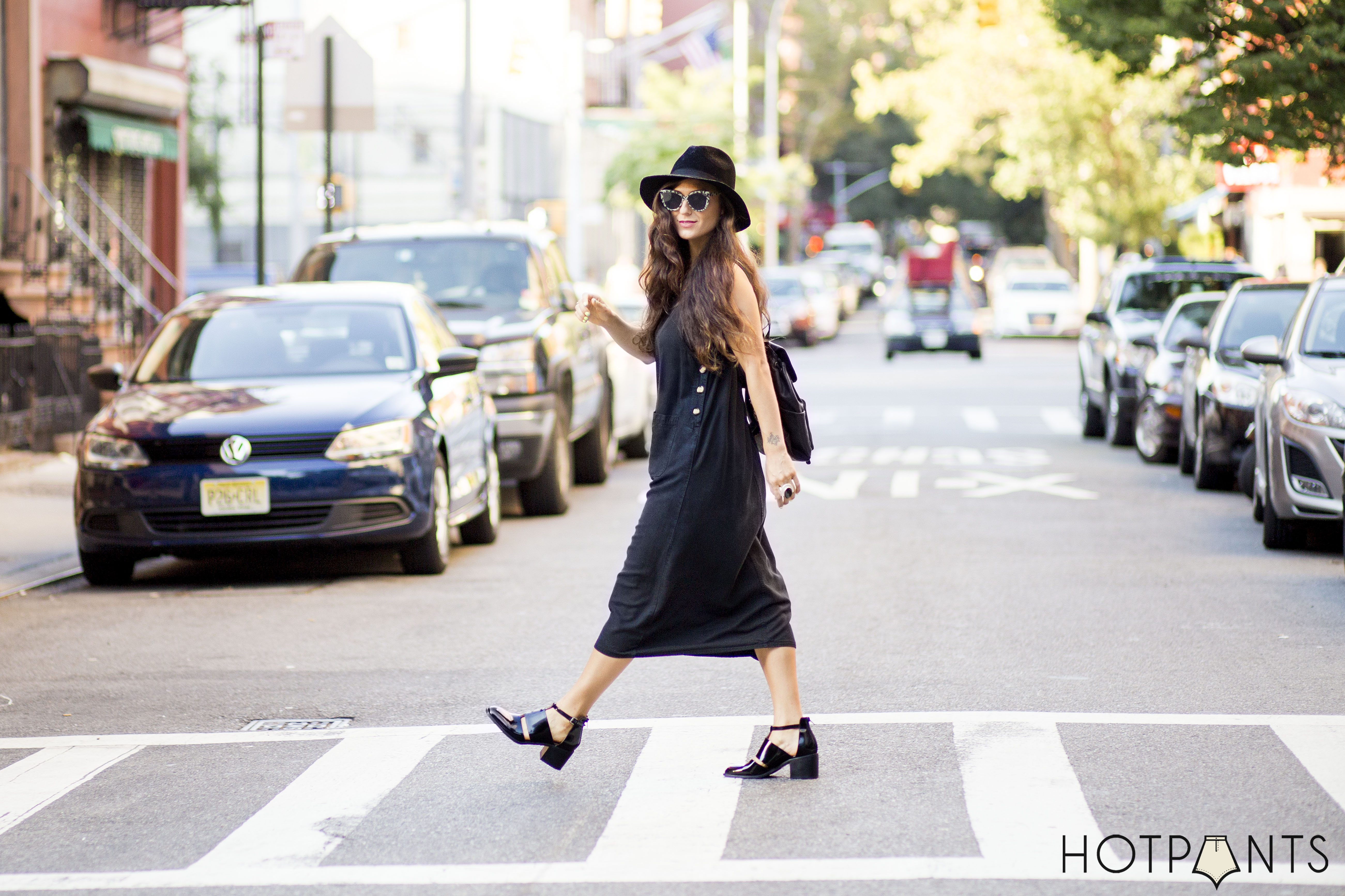 Cheap Monday Cat Eye Sunglasses Fedora Hat Alexander Wang Heels