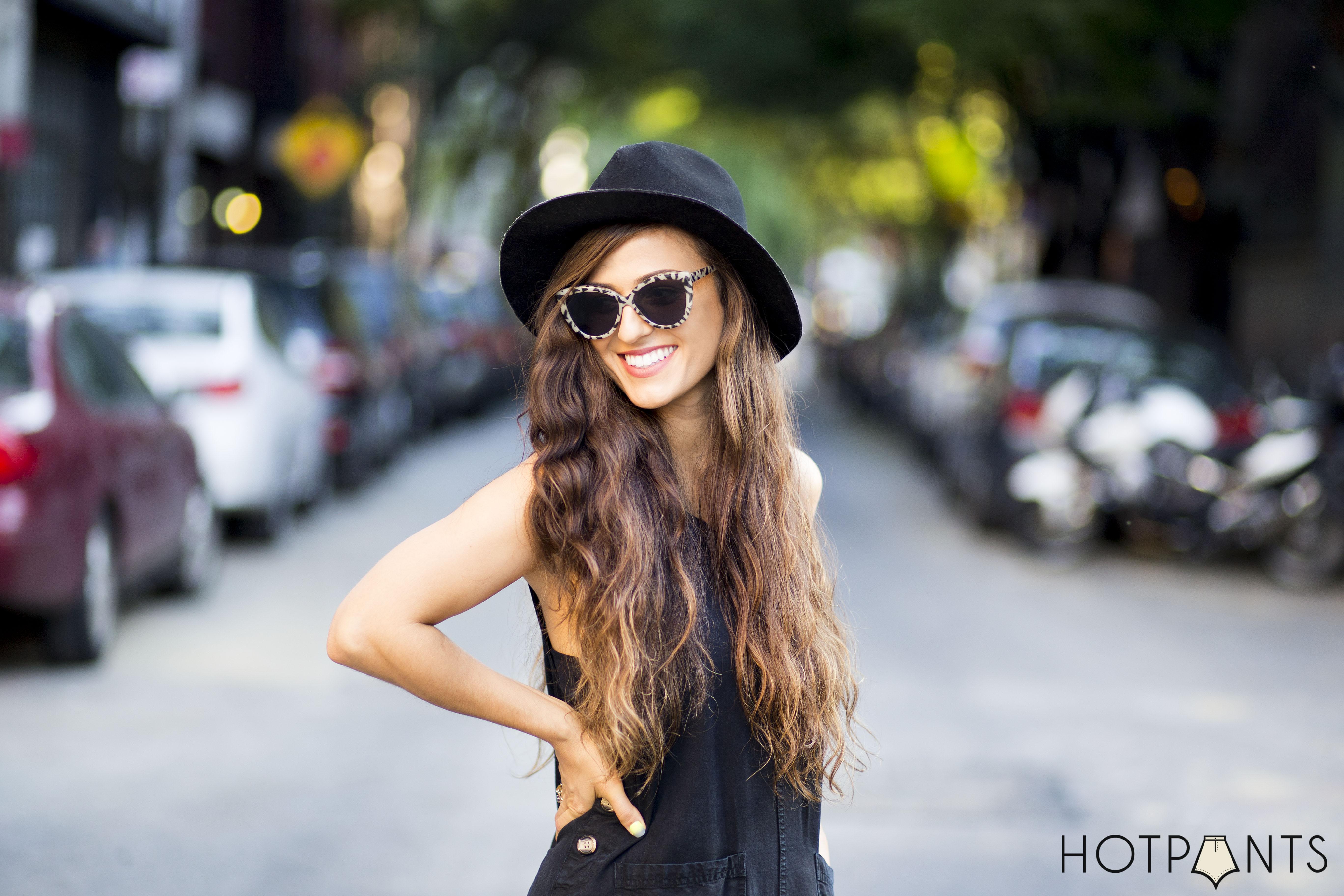 Cheap Monday Cat Eye Sunglasses Fedora Hat Alexander Wang Heels