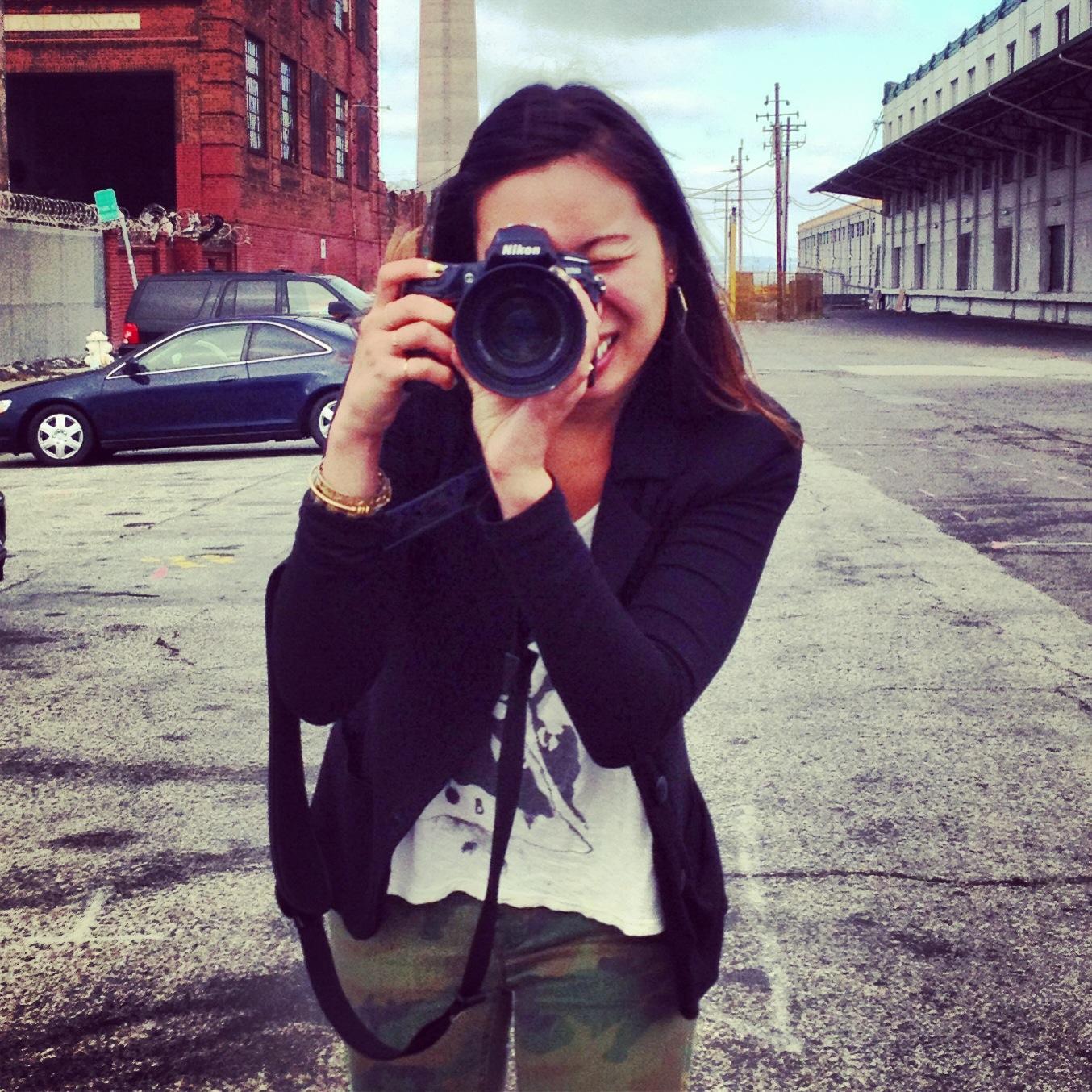 Do The Hotpants Vivan Viv Chen Wedding Photographer