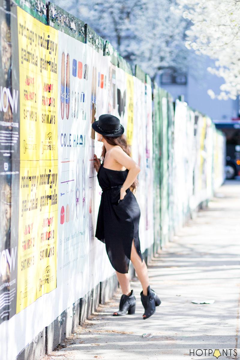 Curvy Healthy Woman NYC New York Style Fashion