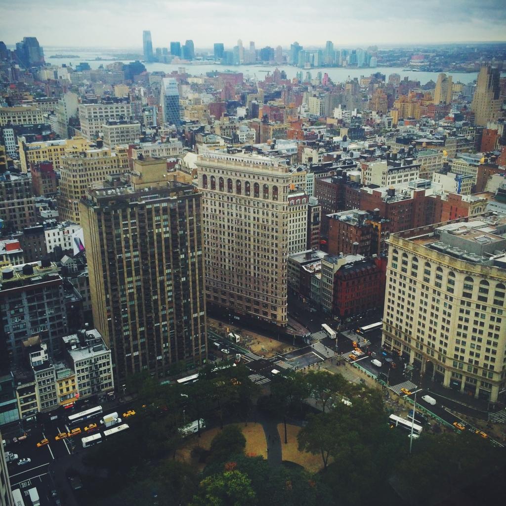 Do The Hotpants Dana Suchow Week In Photos Fall Autumn NYC Spree Wilson