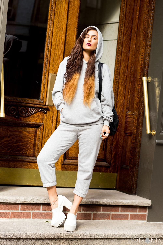 New York City NYC Fashion Blogger Funny Curvy Girl