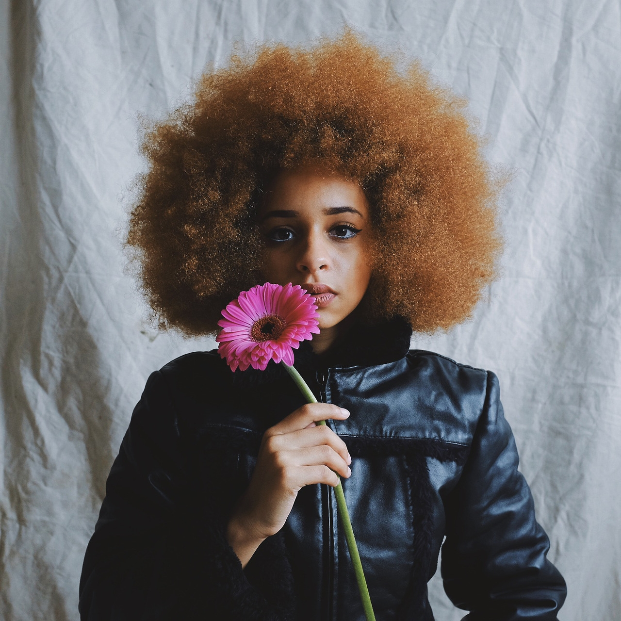 Don T Fight Your Natural Hair Part