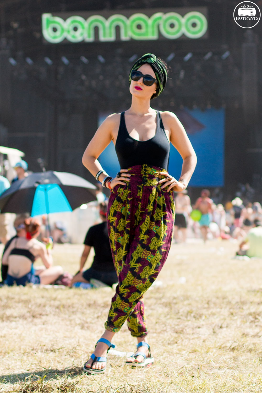 Bonnaroo Music Festival Fashion Streetstyle Style