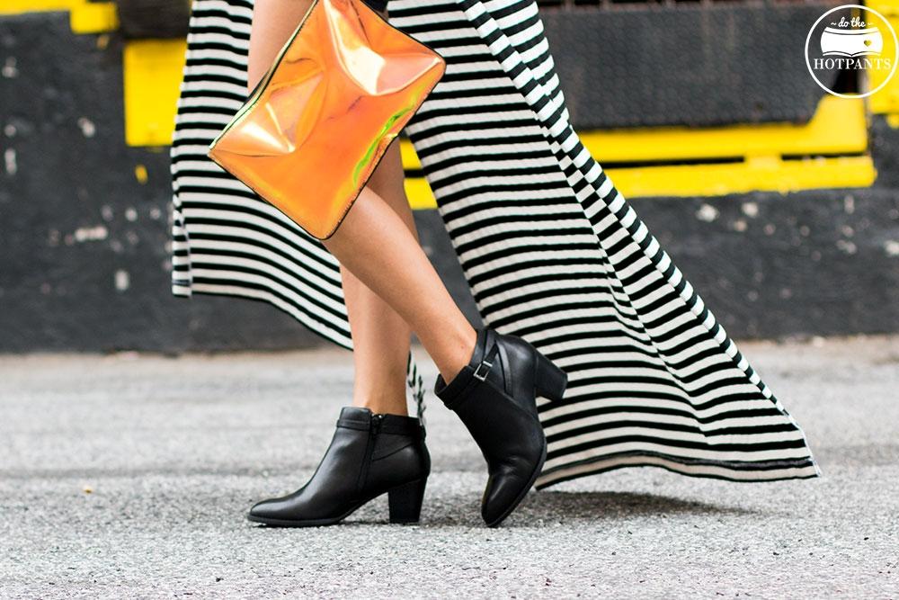 Do The Hotpants Dana Suchow Striped Maxi Dress Babooshka Boutique Curvy Woman Off Shoulder Dress IMG_0136