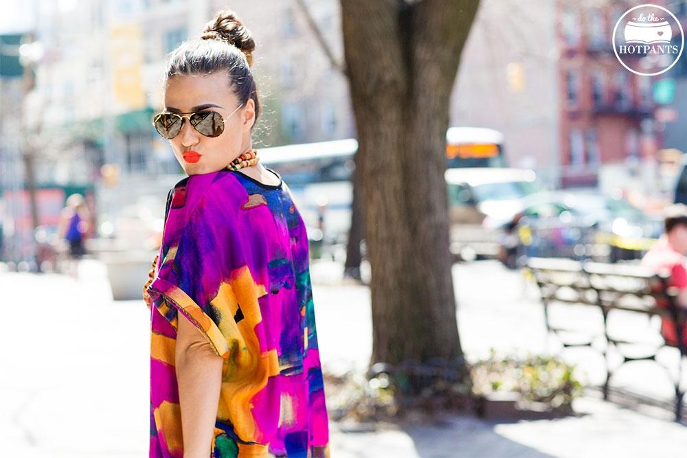 Do The Hotpants Dana Suchow Sunglass Hut Sunglasses NYC New York City Summer Fashion Streetstyle MJJ_2760