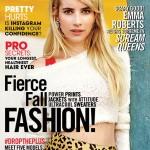 Hotpants Interview in Teen Vogue!