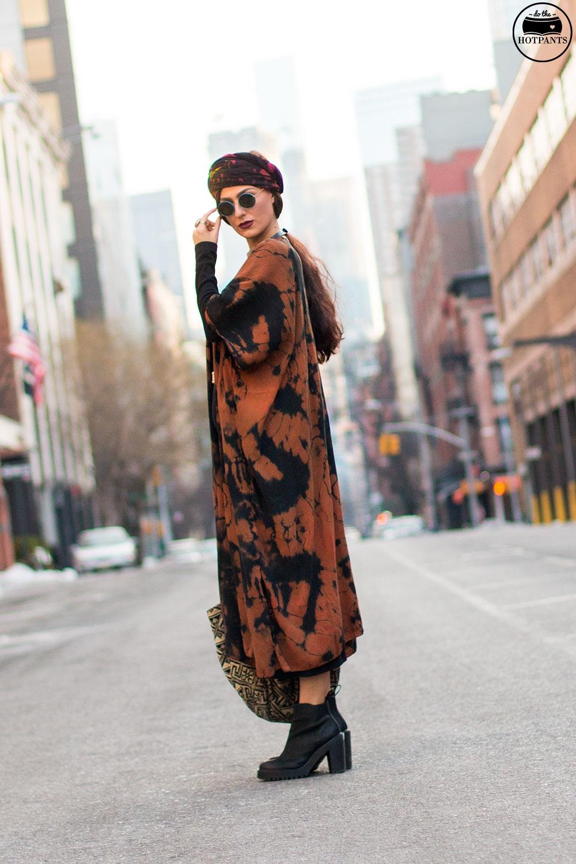 New York Designer Fashion: Do The Hotpants